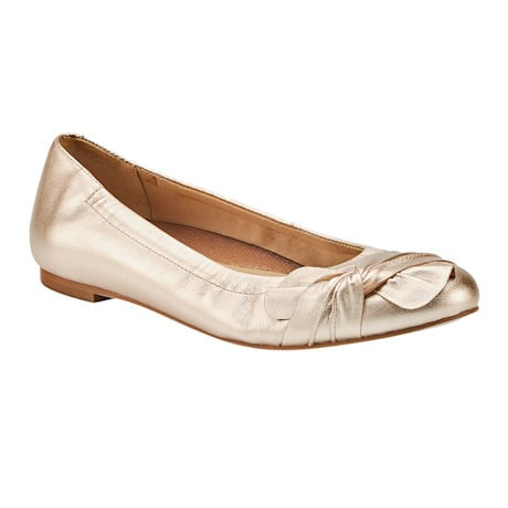 The Walking Cradle Brielle Ballet Flat