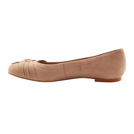 The Walking Cradle Brielle Ballet Flat