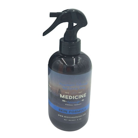 Mineral Therapy Healing Spray