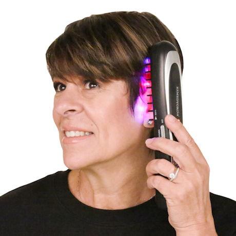 Infrared Hair Growth Brush