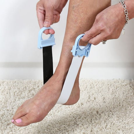 Callus Remover Exfoliating Band