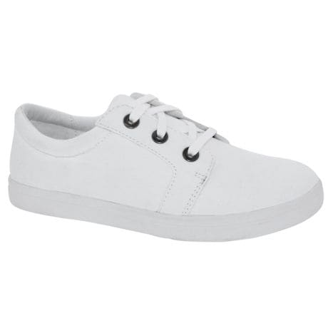 Footsaver® Dice Canvas Tennis Shoe