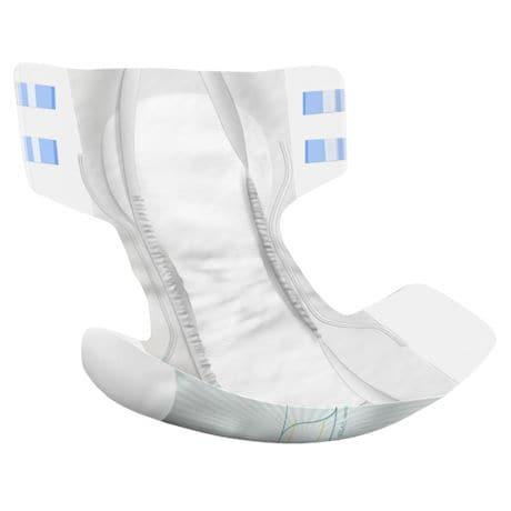 Abena Abri-Flex™ Pull-On Underwear Level 4 Briefs