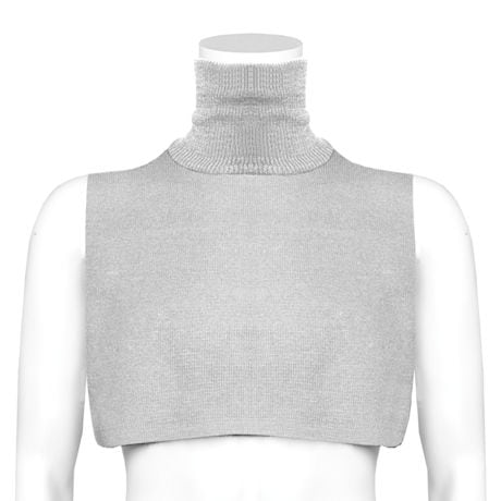 Unisex Turtleneck Dickies - 4 Pack
