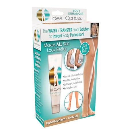 Ideal Conceal Ultimate Body Concealer Cream