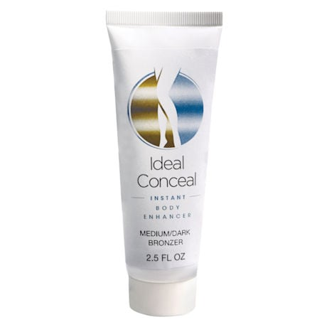 Ideal Conceal Ultimate Body Concealer Cream