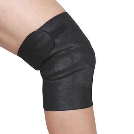 Fiery Pro Self-Heating Knee Support