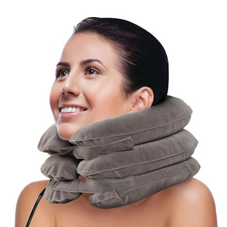 Neck Tension Air Cushion