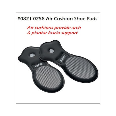 Air Cushion Shoe Pads