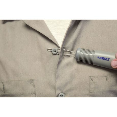 Button & Zipper Aid