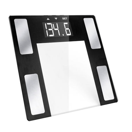 Vivitar® Body Analysis Scale