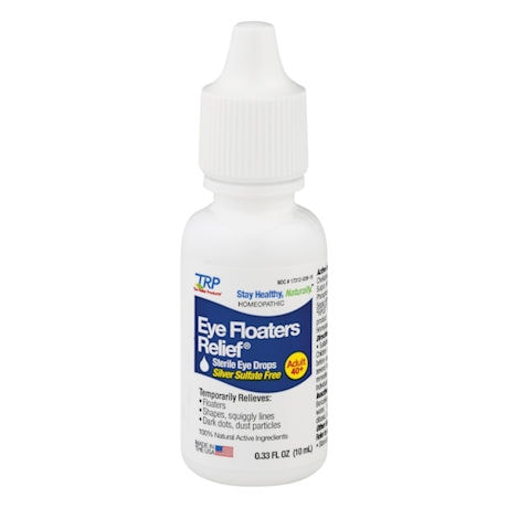 Eye Floaters Relief® Eye Drops
