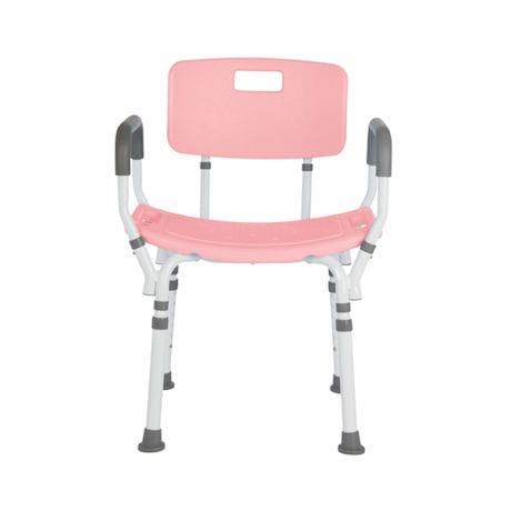 Adjustable Premium Bath Seat