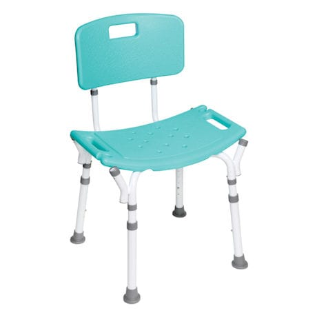 Adjustable Premium Bath Seat