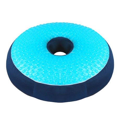 Coccyx Relief and Comfort Gel Cushion