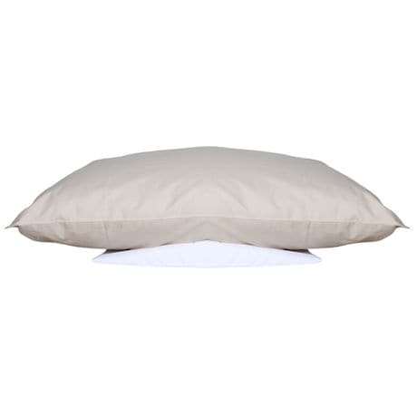 Anti-Snore Silent Sleeper Cushion
