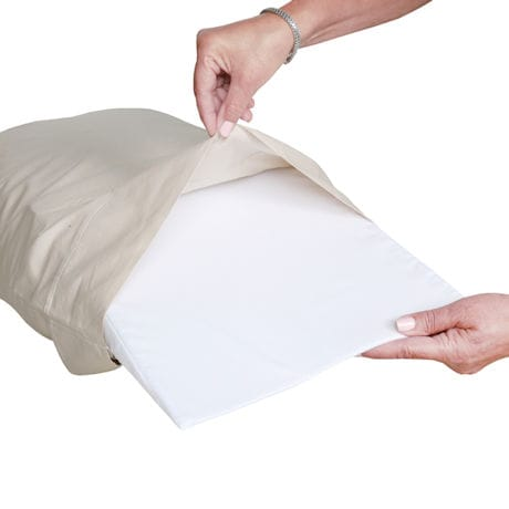 Anti-Snore Silent Sleeper Cushion