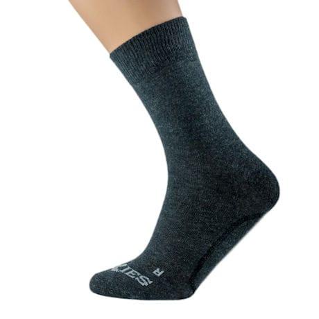 Soxie Unisex Crew Length Arch Padded Gel Socks