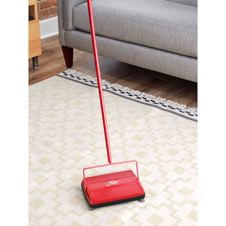 Fuller® Electrostatic Carpet Sweeper