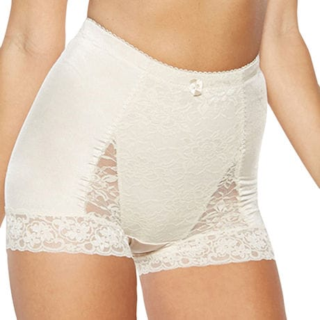 Pin Up Girl Lace Control Panty