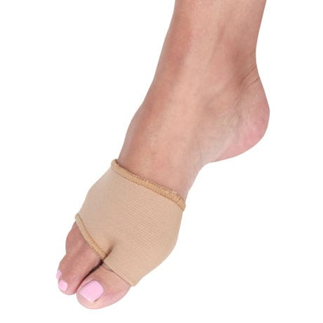 Gel Ball of Foot Wrap