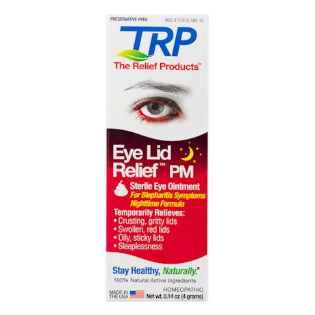 Eye Lid Relief™ PM