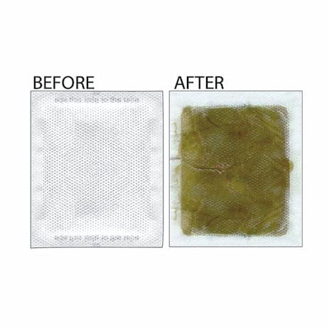Verseo® Detox Foot Patches