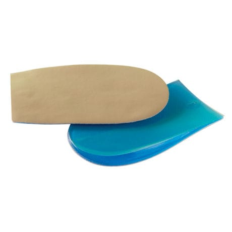 Pedifix® LowShock™ Gel Heel Straights™