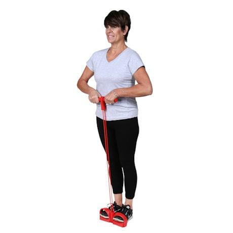 Tummy Trimmer Exerciser
