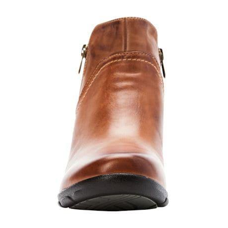 Propet® Waverly Dual Zip Bootie