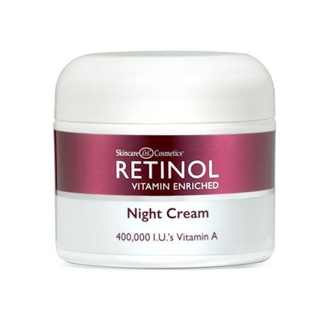 Retinol Vitamin A Cream