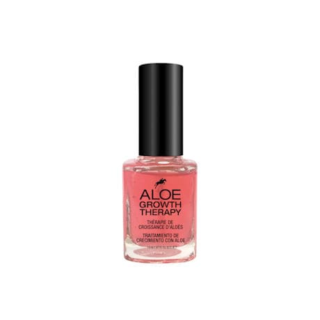 Aloe Growth Therapy for Nails