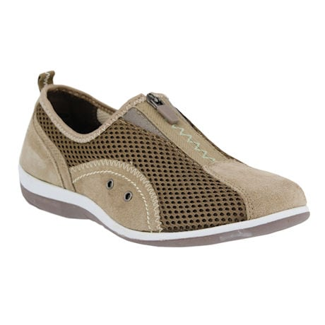 Spring Step®Racer Athleisure Shoe