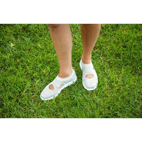 Propet® TravelActiv Avid Slip-On Sneaker