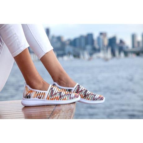 Travelbound Soleil Slip-On Sneaker