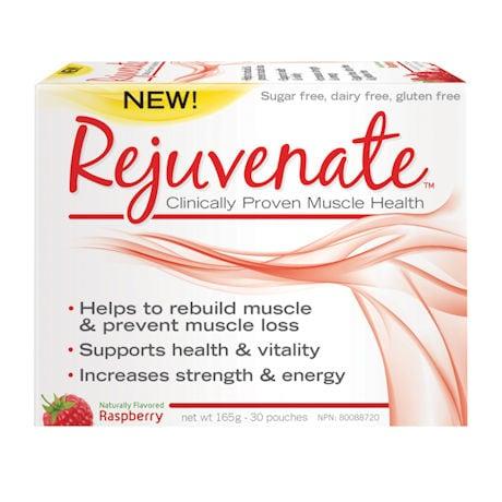 Rejuvenate™ Muscle Health Drink Pouches