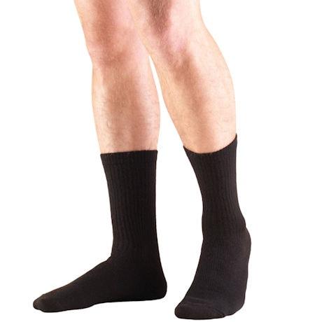 Truform® TruSoft Unisex Diabetic Socks