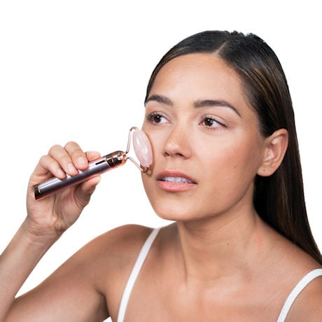 Finishing Touch® Flawless® Contour™ Facial Massager