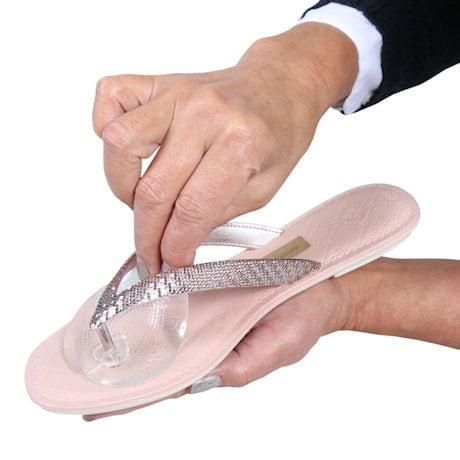 Gel Sandal Cushions