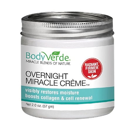 BodyVerde Overnight Miracle Crème™
