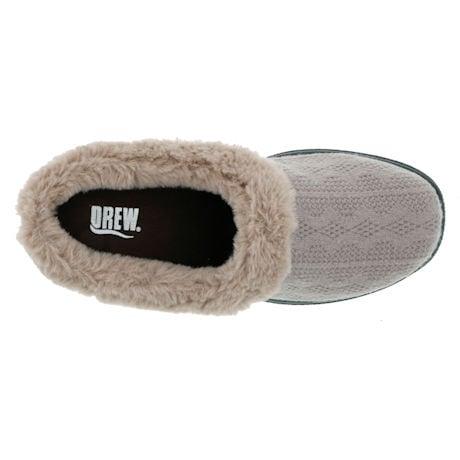 Drew® Comfy Clog