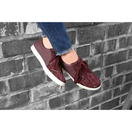 Drew® Ruby Sneaker