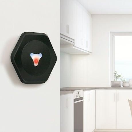 3-Way Ultrasonic Home Protector