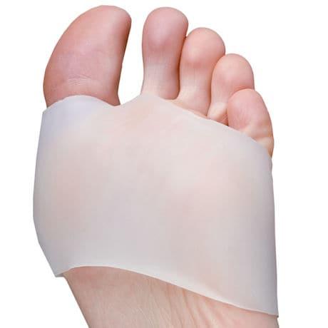 All Gel Ball of Foot Sleeve