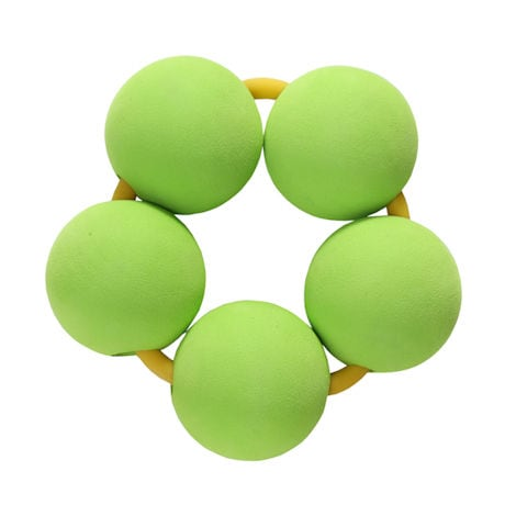 My-O-Balls™ Foam Balls for Muscle Pain Relief