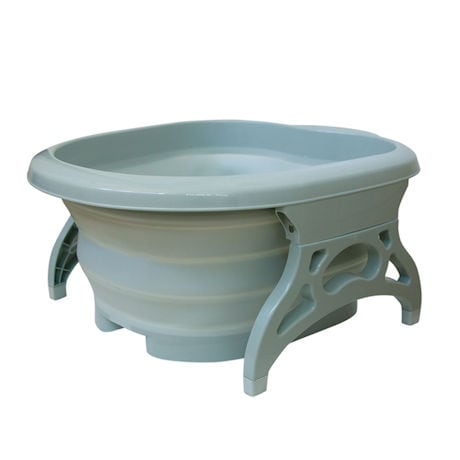 Collapsible Foot Bath