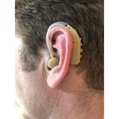 Power Ear™ Digital Hearing Aid