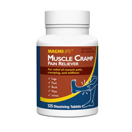 MagniLife® Muscle Cramp Pain Reliever