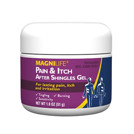 MagniLife® Pain & Itch After Shingles Gel