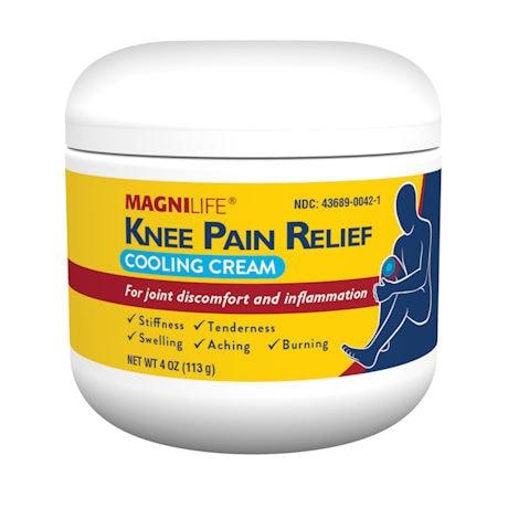 MagniLife® Knee Pain Relief Cream